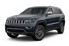 new 2019 Jeep Grand Cherokee LIMITED 4X4 Sport Utility 1C4RJFBG8KC750622 for sale near Eau Claire at Chilson Chrysler Dodge Jeep Ram FIAT
