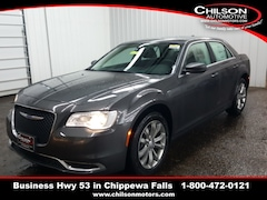 2020 Chrysler 300 TOURING AWD Sedan
