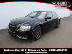 Certified 2016 Chrysler 300 S Sedan 2C3CCAGG7GH262010 for sale near Eau Claire