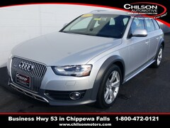 2013 Audi Allroad 2.0T Premium Plus Wagon