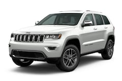 new 2020 Jeep Grand Cherokee LIMITED 4X4 Sport Utility 1C4RJFBG4LC207799 for sale near Eau Claire at Chilson Chrysler Dodge Jeep Ram FIAT