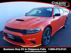 new 2020 Dodge Charger GT AWD Sedan 2C3CDXMG0LH141673 for sale near Eau Claire at Chilson Chrysler Dodge Jeep Ram FIAT