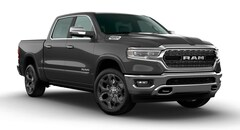 new 2020 Ram 1500 LIMITED CREW CAB 4X4 5'7 BOX Crew Cab 1C6SRFHT5LN287169 for sale near Eau Claire at Chilson Chrysler Dodge Jeep Ram FIAT