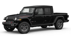 new 2020 Jeep Gladiator RUBICON 4X4 Crew Cab 1C6JJTBG2LL116498 for sale near Eau Claire at Chilson Chrysler Dodge Jeep Ram FIAT