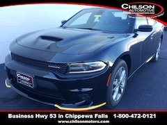 new 2020 Dodge Charger GT AWD Sedan for sale near Eau Claire at Chilson Chrysler Dodge Jeep Ram FIAT