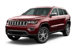 new 2020 Jeep Grand Cherokee LIMITED 4X4 Sport Utility for sale near Eau Claire at Chilson Chrysler Dodge Jeep Ram FIAT