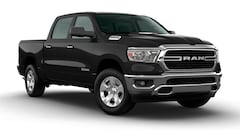 new 2020 Ram 1500 BIG HORN CREW CAB 4X4 5'7 BOX Crew Cab 1C6SRFFT9LN132580 for sale near Eau Claire at Chilson Chrysler Dodge Jeep Ram FIAT