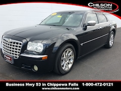 Used 2006 Chrysler 300C Base Sedan 2C3KA63H56H530676 for sale near Eau Claire at Chilson Chrysler Dodge Jeep Ram FIAT