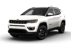 new 2021 Jeep Compass ALTITUDE 4X4 Sport Utility for sale near Eau Claire at Chilson Chrysler Dodge Jeep Ram FIAT