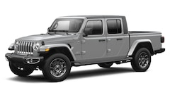 new 2021 Jeep Gladiator OVERLAND 4X4 Crew Cab for sale near Eau Claire at Chilson Chrysler Dodge Jeep Ram FIAT