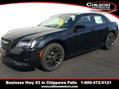 new 2019 Chrysler 300 TOURING AWD Sedan 2C3CCARGXKH581214 for sale near Eau Claire at Chilson Chrysler Dodge Jeep Ram FIAT
