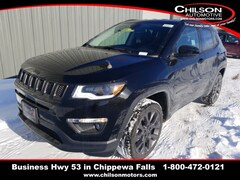 2019 Jeep Compass HIGH ALTITUDE 4X4 Sport Utility for sale at Chilson Chrysler Dodge Jeep near Eau Claire, WI