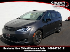 2019 Chrysler Pacifica TOURING L PLUS Passenger Van for sale at Chilson Chrysler Dodge Jeep near Eau Claire, WI
