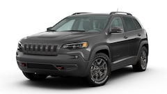 new 2020 Jeep Cherokee TRAILHAWK 4X4 Sport Utility 1C4PJMBX3LD609321 for sale near Eau Claire at Chilson Chrysler Dodge Jeep Ram FIAT