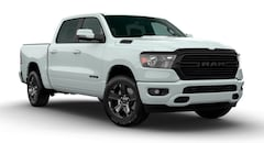New 2020 Ram 1500 BIG HORN CREW CAB 4X4 5'7 BOX Crew Cab for sale in Chippewa Falls, WI