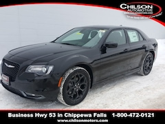 New 2019 Chrysler 300 S AWD Sedan 2C3CCAGG4KH593572 for sale near Eau Claire at Chilson Chrysler Dodge Jeep Ram FIAT