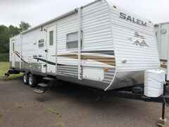 2009 Forest River Salem LE 29BHBS