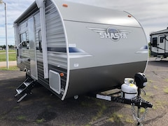 2021 Shasta Shasta Travel Trailer 18FQ Wagon
