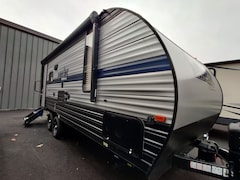2019 Forest River Cherokee Grey Wolf SE 19RR