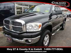 used Commercial 2009 Dodge Ram 3500 SLT Extended Cab 3D7MX38LX9G561138 for sale in Cadott, WI