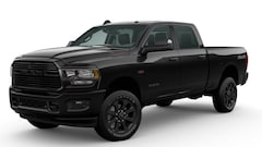 New 2020 Ram 2500 BIG HORN CREW CAB 4X4 6'4 BOX Crew Cab for sale near Chippewa Falls, WI
