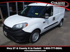 New 2019 Ram ProMaster City TRADESMAN CARGO VAN Cargo Van for sale near Chippewa Falls, WI