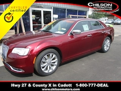 Used 2018 Chrysler 300 Limited Sedan 2C3CCAKG7JH268758 for sale near Chippewa Falls at Chilson's Corner Motors of Cadott