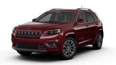 New 2019 Jeep Cherokee HIGH ALTITUDE 4X4 Sport Utility 1C4PJMDX0KD457249 for sale near Chippewa Falls, WI