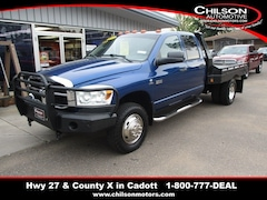 used Commercial 2010 Dodge Ram 3500HD SLT Crew Cab 3D6WH4GL8AG103281 for sale in Cadott, WI