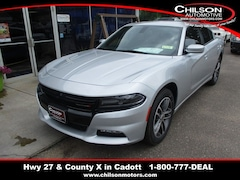 New 2019 Dodge Charger SXT AWD Sedan for sale near Chippewa Falls, WI