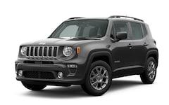 New 2020 Jeep Renegade LATITUDE 4X4 Sport Utility for sale near Chippewa Falls, WI
