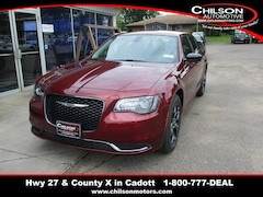 New 2019 Chrysler 300 TOURING AWD Sedan for sale near Chippewa Falls, WI