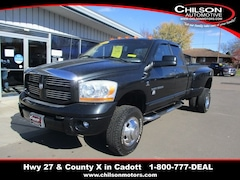 used Commercial 2006 Dodge Ram 3500 Big Horn Extended Cab 3D7MX48C36G242181 for sale in Cadott, WI