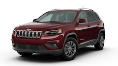 New 2020 Jeep Cherokee LATITUDE LUX 4X4 Sport Utility for sale near Chippewa Falls, WI