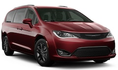 New 2020 Chrysler Pacifica AWD LAUNCH EDITION Passenger Van for sale near Chippewa Falls, WI