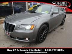 2012 Chrysler 300 S Sedan 2C3CCAJT0CH217216