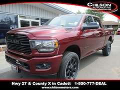New 2020 Ram 2500 BIG HORN CREW CAB 4X4 6'4 BOX Crew Cab for sale in Cadott, WI