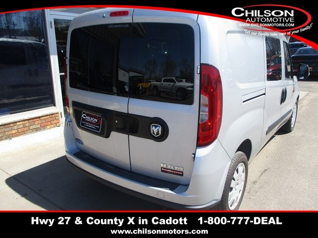 Used 2017 Ram Promaster City For Sale at Chilson's Corner Motors of