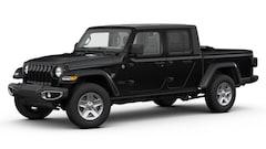 New 2020 Jeep Gladiator SPORT S 4X4 Crew Cab for sale near Chippewa Falls, WI