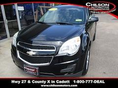 2011 Chevrolet Equinox LT 1LT SUV 2GNALDEC5B1126956