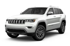 New 2019 Jeep Grand Cherokee LIMITED 4X4 Sport Utility 1C4RJFBG0KC801126 for sale near Chippewa Falls, WI