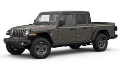 New 2020 Jeep Gladiator RUBICON 4X4 Crew Cab for sale near Chippewa Falls, WI