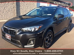 Used 2018 Subaru Crosstrek 2.0i Premium SUV JF2GTADC8JH219454 for Sale in Eau Claire WI