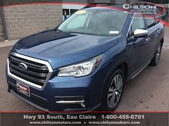 Pre-Owned 2019 Subaru Ascent Touring SUV 4S4WMARD8K3400153 for sale in Eau Claire, WI