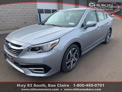 New 2020 Subaru Legacy Limited Sedan for sale in Eau Claire, Wisconsin