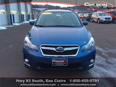 Pre-Owned 2017 Subaru Crosstrek 2.0i Premium SUV JF2GPABCXHH272464 for sale in Eau Claire, WI