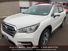 New 2020 Subaru Ascent Premium 7-Passenger SUV 4S4WMAFD6L3468151 for Sale in Eau Claire WI