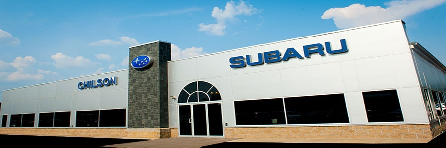 eau claire new subaru and used cars for sale chilson subaru car dealership near chippewa falls. Black Bedroom Furniture Sets. Home Design Ideas