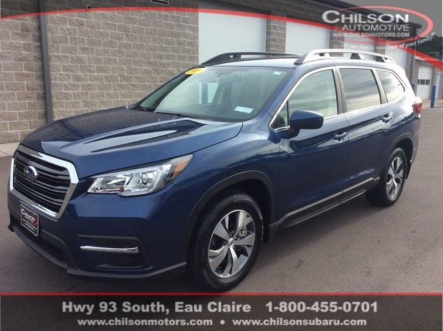Used Subaru For Sale | Chilson Subaru in Eau Claire, WI