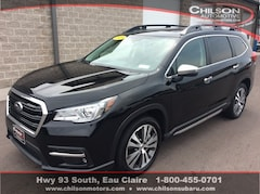 Pre-Owned 2019 Subaru Ascent Touring SUV 4S4WMARD2K3465208 for sale in Eau Claire, WI